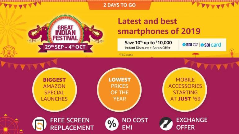 All India Discounts, Offers and Sale - October 12222