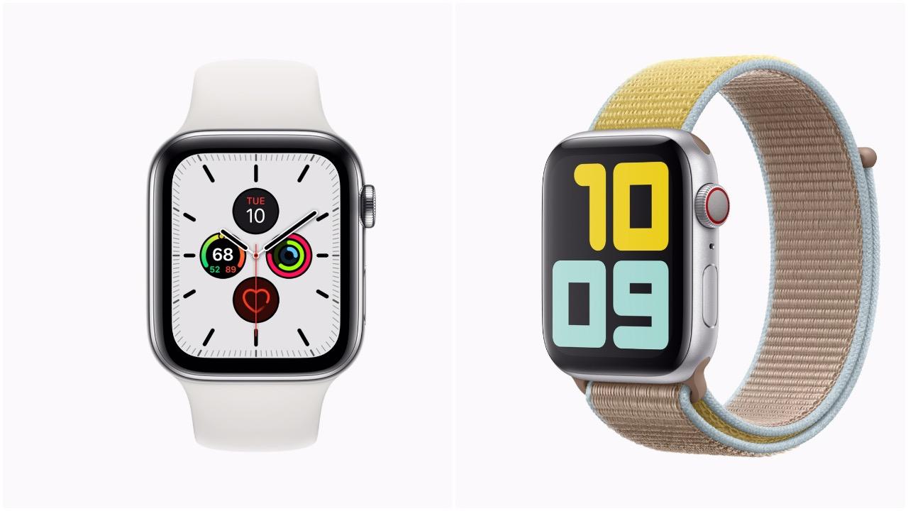 Apple Watch Series 5 image