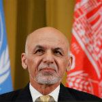 Ashraf Ghani edited