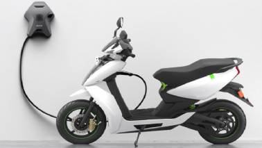 Hero-backed Ather Energy looks to set up new factory, introduce electric motorcycle & cheaper scooters