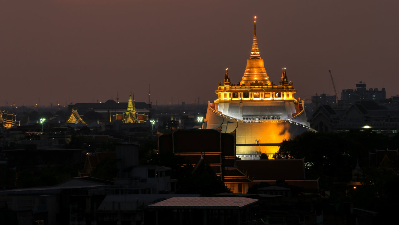 Bangkok | $20.03 billion (Image: Reuters)