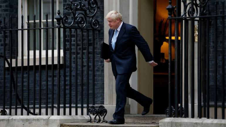 Brexit | Boris Johnson to seek snap polls if rebels don't budge: All you  need to know