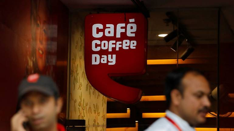 Coffee Day pays 13 lenders Rs 1,644cr from proceeds of Blackstone IT park deal - Moneycontrol thumbnail