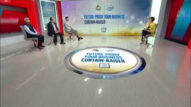 Future-proof Your Business: A Curtain Raiser