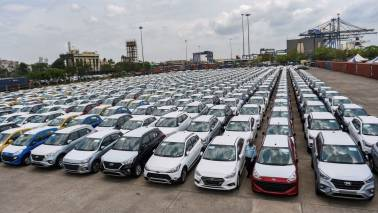 Auto sales October 2019: The festive spark is still missing