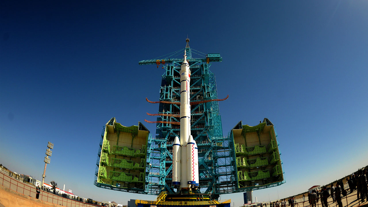 Queqiao | Launch Date: May 20, 2018 | Country: China | Mission Type: Communication Satellite for farside landing. (Image: Reuters, Representational)