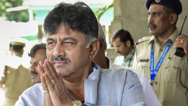 DK Shivakumar moves HC seeking copy of his statements recorded by ED
