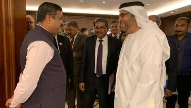 Saudi says will remain a reliable supplier of oil to India: Dharmendra Pradhan