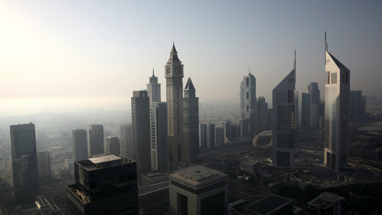 Dubai, UAE | $30.82 billion (Image: Reuters)