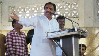 Many BJP-Shiv Sena poll ticket aspirants in touch: NCP leader Jayant Patil