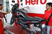 Hero MotoCorp Q2 profit falls 10.4%; revenue, margin beat estimates