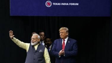 'Howdy, Modi' highlights: PM Modi concludes address, invites President Trump to India