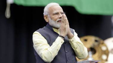 New chemistry being created between India, US: PM Modi at 'Howdy, Modi' event