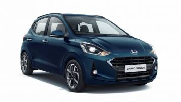 How is Hyundai preparing the Nios-based sedan?