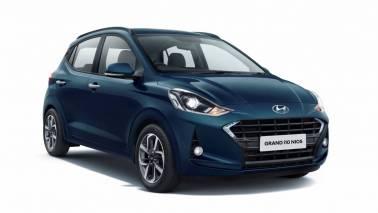How is Hyundai preparing the Nios-based sedan?