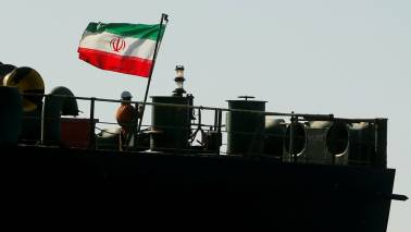 Iran discovers gas field near Gulf: state media