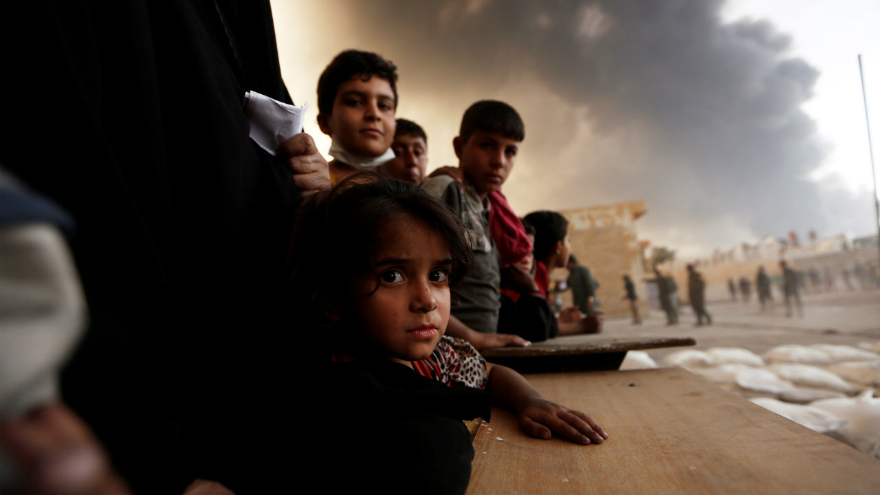 5. Iraq: Iraq is among the top five most dangerous countries in the world, and, although officially the ISIS has been defeated, Iraq continues to grapple with both internal and external conflict (Image: Reuters)