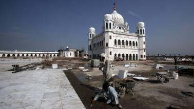 Online registration for Kartarpur pilgrimage couldn't start due to Pakistan demand of $20 fee