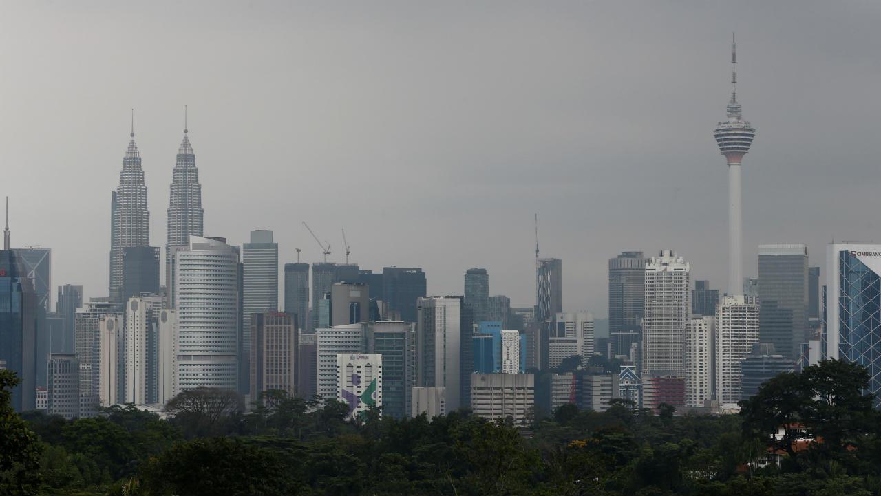 Kuala Lumpur, Malaysia | $11.13 billion (Image: Reuters)