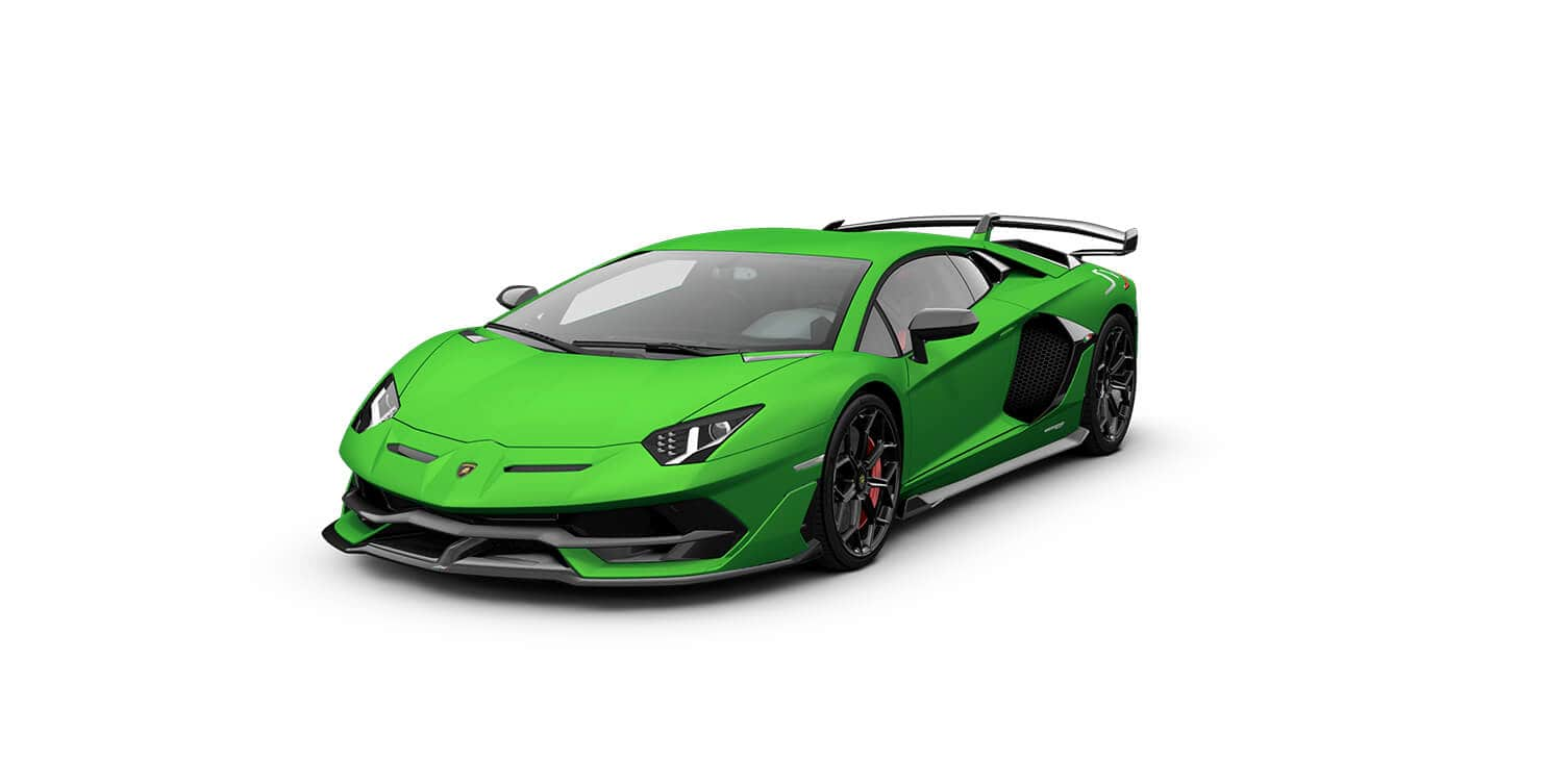 The SVJ 63 also gets a reworked suspension that offers better mechanical and aerodynamic grip while its four-wheel-drive system improves the torque split to maximize traction and agility. (Image source: Lamborghini India)