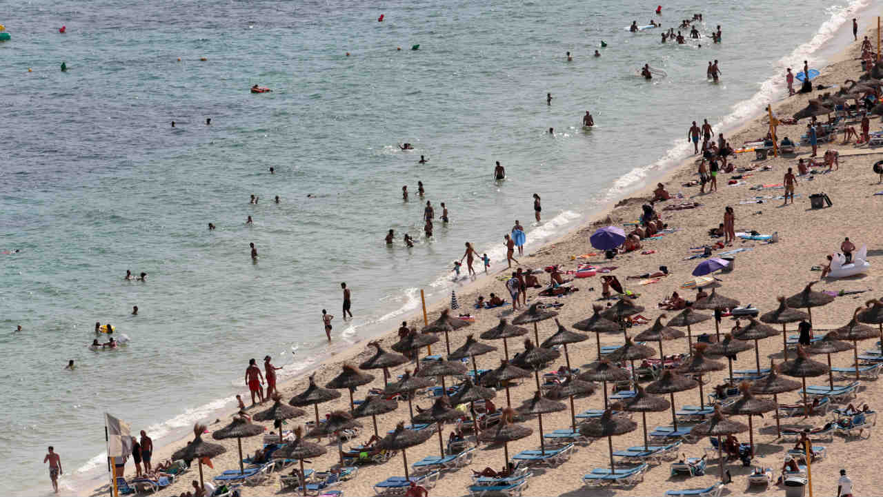 Palma de Mallorca, Spain | $12.69 billion (Image: Reuters)