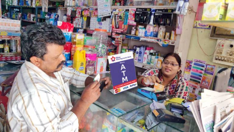 Fino Payments Bank says business model viable