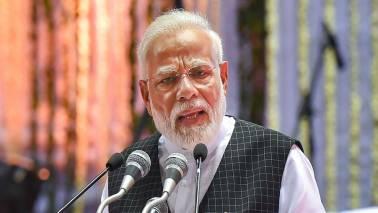 PM Modi to address rally in Nashik, set agenda for Maharashtra polls