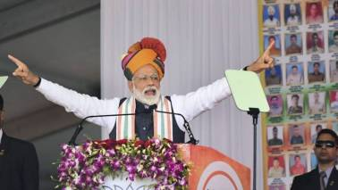 Assembly Elections 2019 LIVE: Cong shedding crocodile tears over Article 370, says PM Modi at Haryana rally