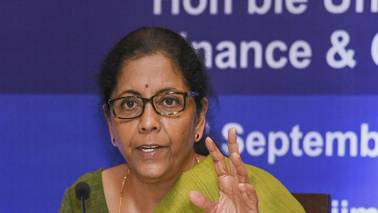 No better place to invest than in India, govt continuously working to bring reforms: Nirmala Sitharaman
