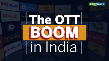 Explained: The OTT boom in India