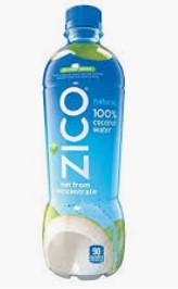 Answer: ZICO Coconut water