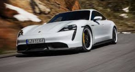 Answer: Porsche Taycan