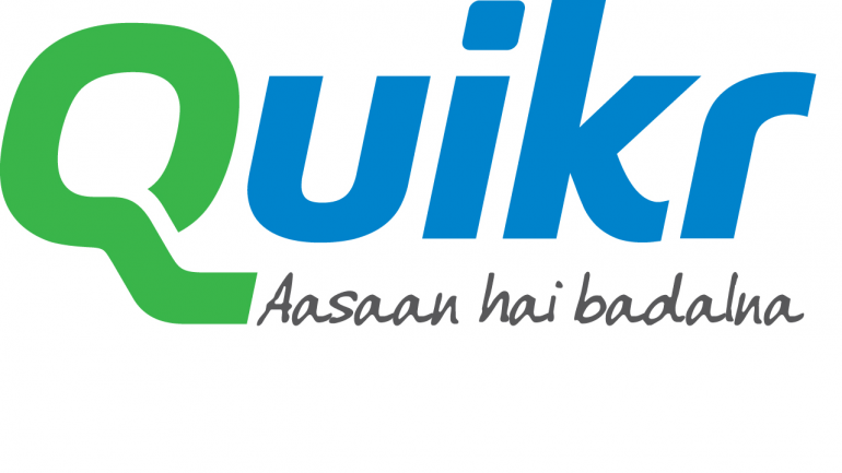 Classified advertising platform Quikr to go public in 2021