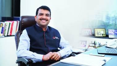 Rishi Gupta, MD & CEO, Fino Payments Bank