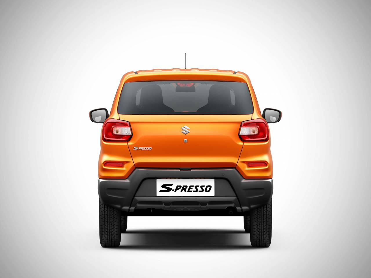 The launch of the S-Presso comes at a time when all carmakers are offering never-seen-before discounts. Maruti's domestic sales during April-August period was down by 27 percent to 5.53 lakh. Maruti would be keen to clock upwards of 8000 units a month with the S-Presso (Image: Maruti Suzuki)