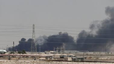Evidence indicates Iranian arms used in Saudi attack, say Saudis