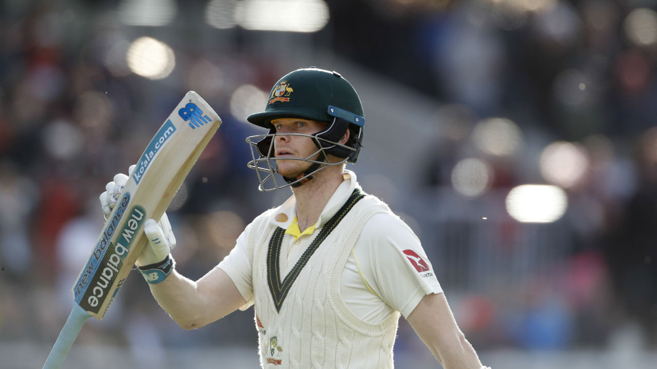 Smith even has more Ashes hundreds in England (6) than any Englishman has managed in 142 years of battles between the two countries. (Image: AP)