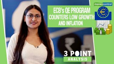 3-Point Analysis | ECB's QE program