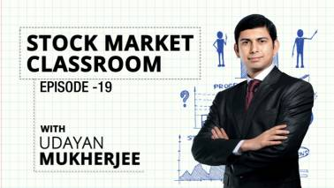 Stock Market Classroom with Udayan