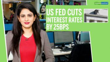 US Fed slashes interest rates by 25 bps