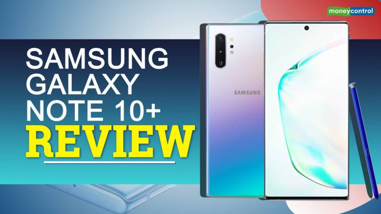 Samsung Galaxy Note 10+ Review: Sophisticated design and superior camera  quality