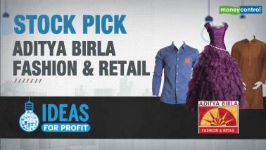 Ideas for Profit | Aditya Birla Fashion and Retail holds promise. Here's why