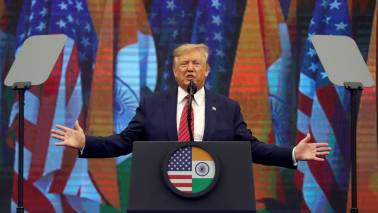 Politics | Has Howdy Modi changed Trump's views towards India?