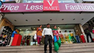 Sector explainer | Big Retail in India has only one way to go — Up