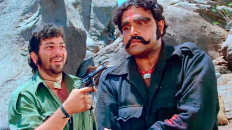Viju Khote, Kalia of 'Sholay', passes away