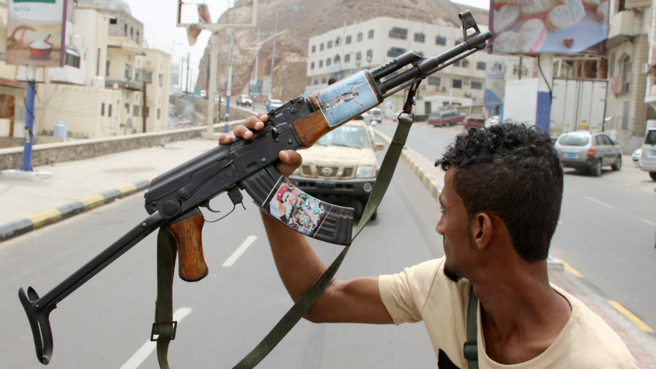 4. Yemen: The civil war in Yemen, which started in 2015, worsens with each passing day, reports suggest. Yemen is also one of the world's poorest countries. On September 14, the Houthi rebels— who are allegedly backed by Iran— claimed responsibility for a drone attack on Saudi oil facilities, escalating tensions in the region (Image: Reuters)