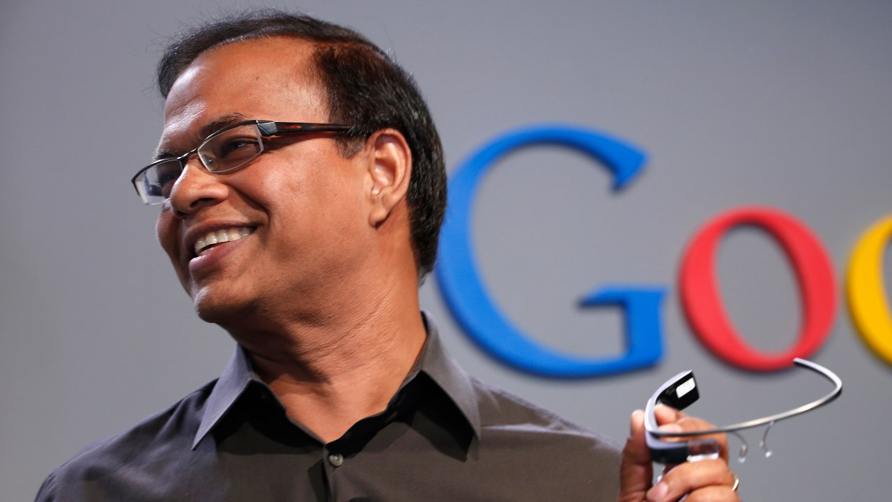 "5| Amitabh Kumar ""Amit"" Singhal- Former senior vice-president and software engineer at Google Inc., a Google Fellow, and the head of Google's search team for 15 years. He received a Bachelor of Engineering degree in computer science from IIT Roorkee in 1989. (Image: Reuters)"