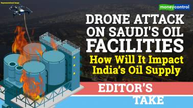 Impact of Aramco drone attack on India