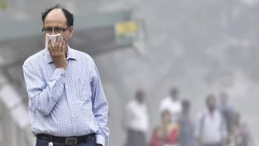 No need for Odd-Even Scheme in Delhi: Union Minister Nitin Gadkari