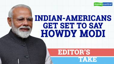 Howdy Modi pinnacle of Indian diplomacy?